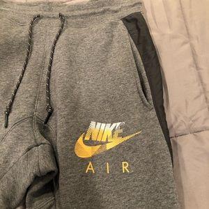Nike Pants - Men's Nike air Joggers